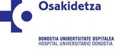 hospital donostia logo