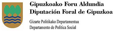 Diputación Foral de Gipuzkoa - Departamento de Política Social